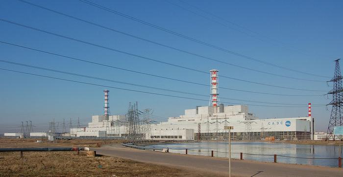 Смоленская АЭС – на охране энергетической безопасности стран…