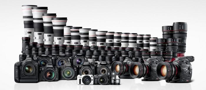 Байонет - это что? Байонет Nikon F