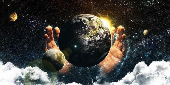 Мифы по части происхождении Земли