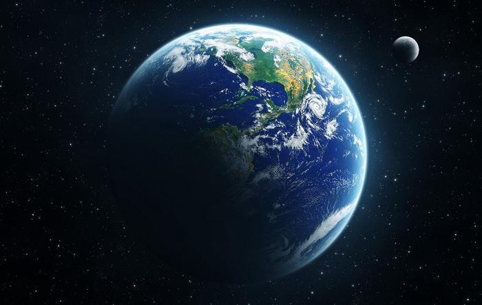 Гипотезы происхождения земли
