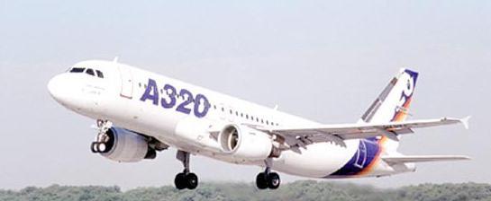 самолет аэробус 320 схема салона