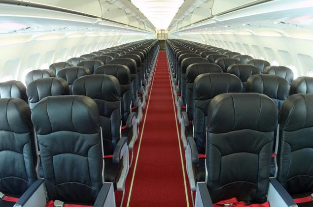 аэробус 320 200 схема салона