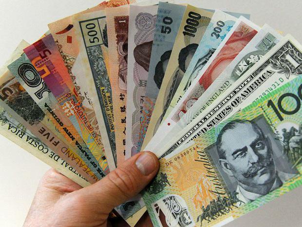 фиатная валюта это