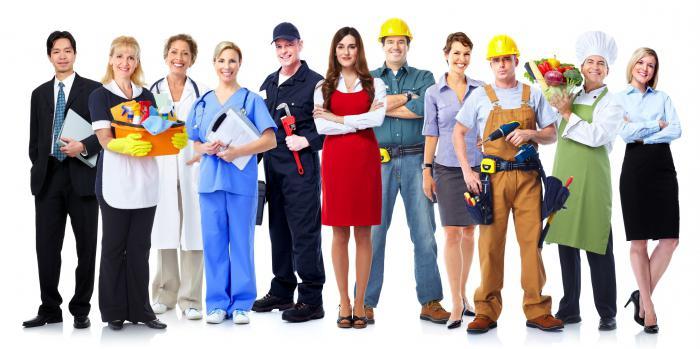 расчет среднесписочной численности работников за год