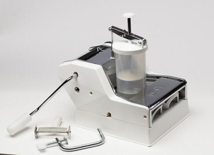 аппарат для изготовления пельменей в домашних условиях