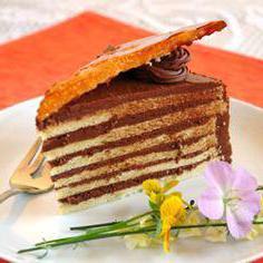 Торт добош цена