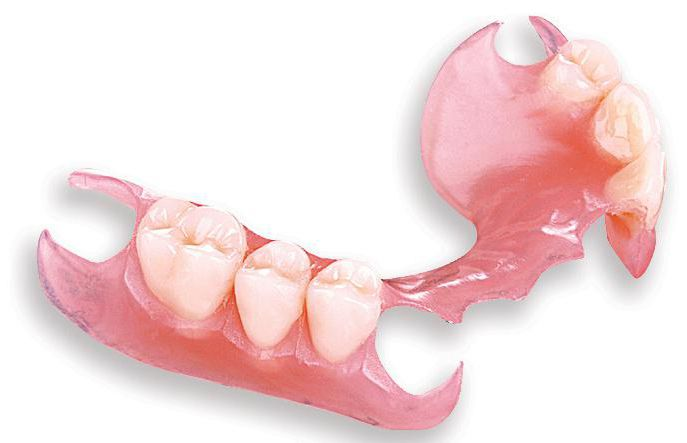 какие зубные протезы считаются лучшими сегодня