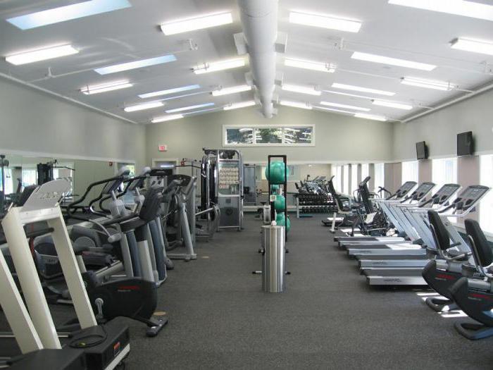 фитнес центр как открыть