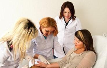 родинки к какому врачу обратиться