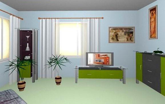 программа для дизайна квартиры и планирования ремонта