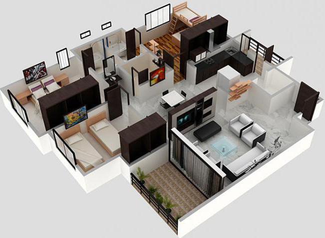 программа дизайна квартиры на русском