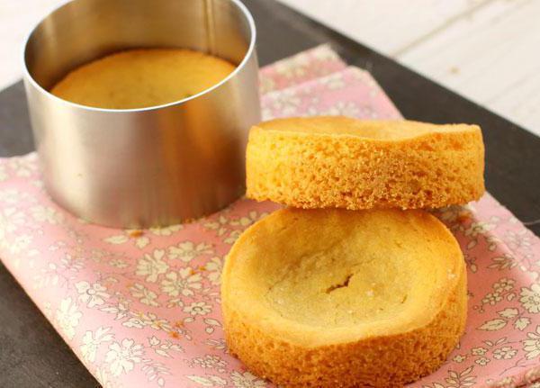бисквит рецепт классический на 4 яйца в мультиварке