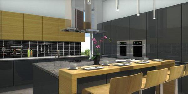программы для дизайна кухни на русском