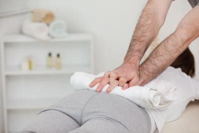 Боли в копчике причины и лечение