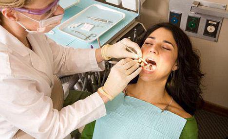 К чему беременной снятся зубы 86