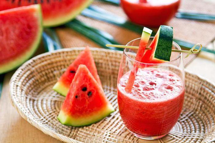 можно кушать арбузы при сахарном диабете