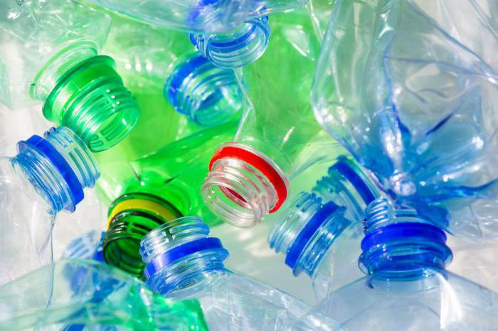Обезьянка из пластиковых бутылок своими руками