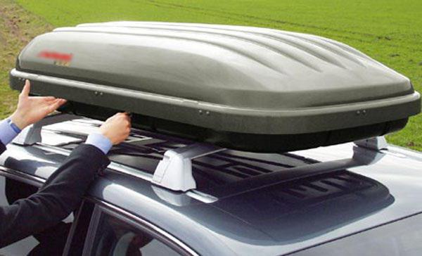 багажник на крышу цена