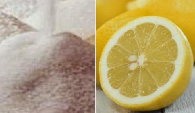 лимоны с сахаром на зиму