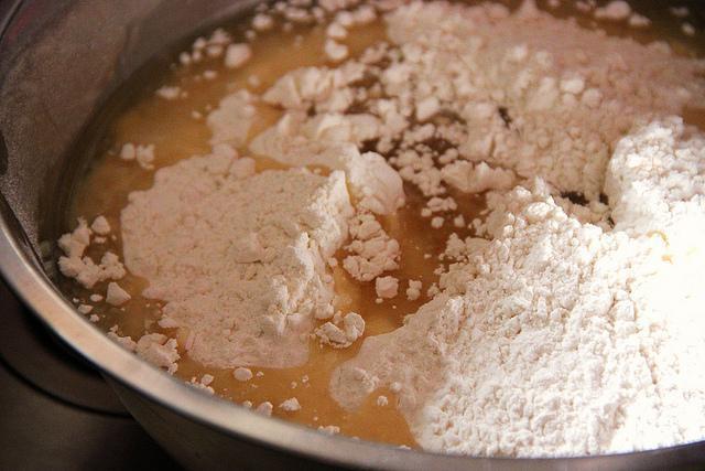 лахмаджун рецепт с фото