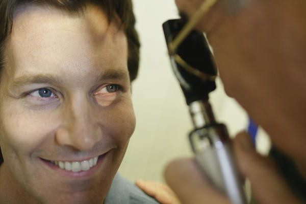 лучшие капли для глаз от аллергии