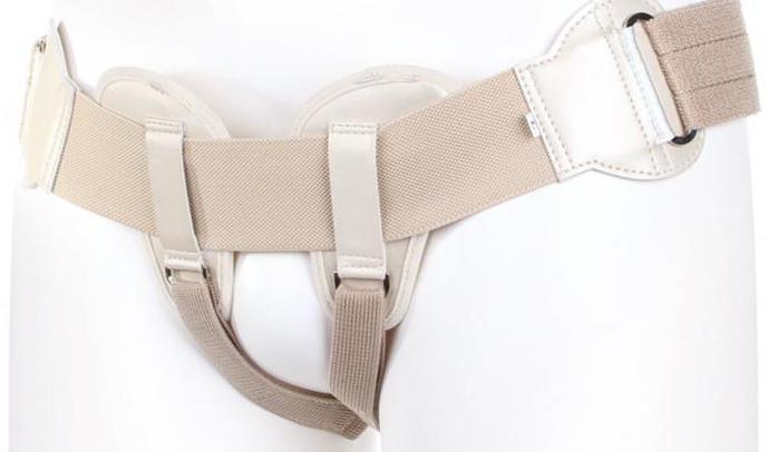 бандаж для паховой грыжи мужской фото