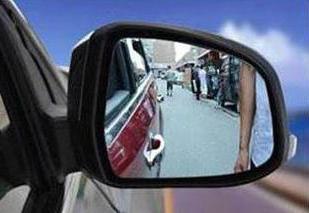 подогрев боковых зеркал