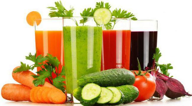 диеты при заболевании цирроз печени