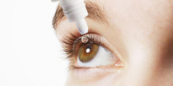 Глазные капли «Уджала»: состав, инструкция по применению, отзывы. Аюрведические препараты