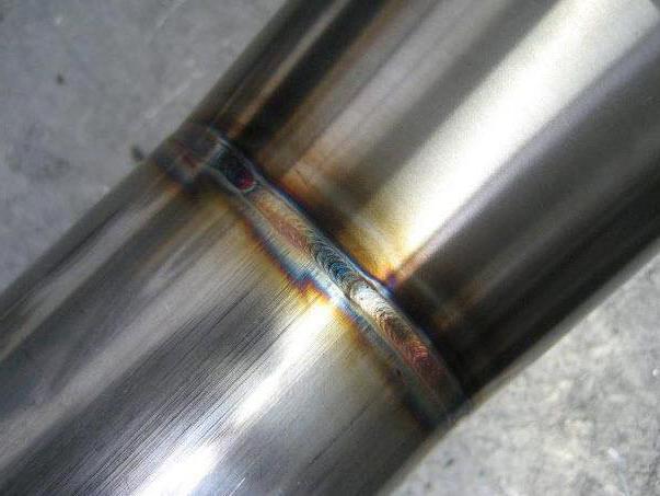 защита бампера из нержавеющей стали на дастер