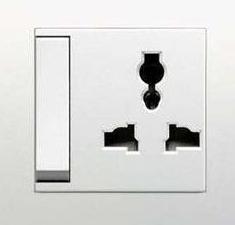 схема подключения проходного выключателя с 3х мест legrand