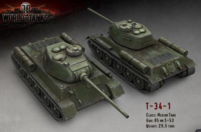 хорошие танки в world of tanks