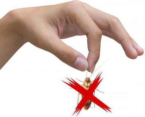 средство от тараканов чистый дом