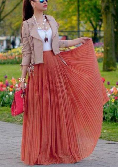 юбка полусолнце выкройка расчет