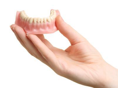 протезирования зубов пенсионеров