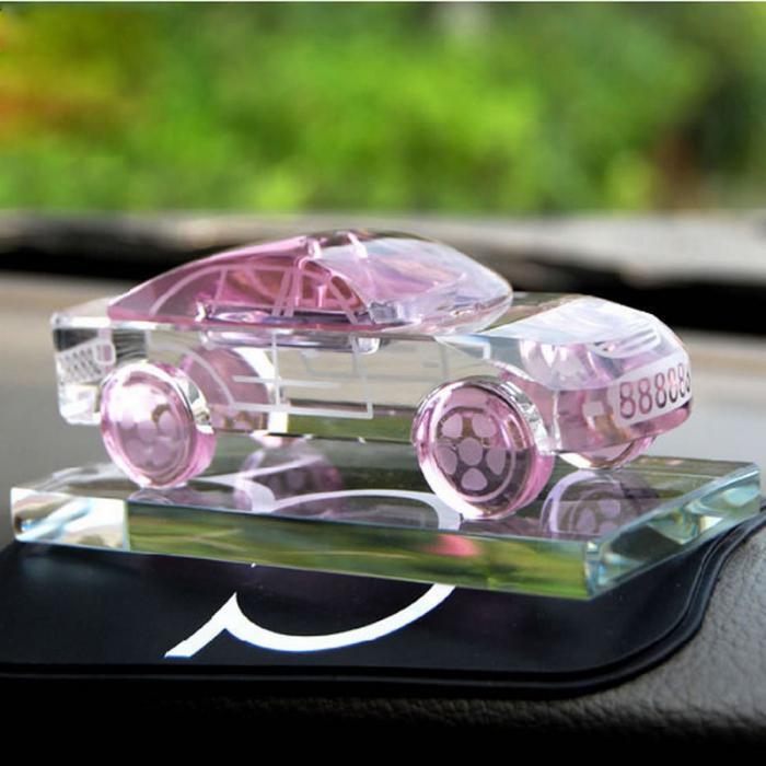 Как сделать ароматизаторы в машину своими руками