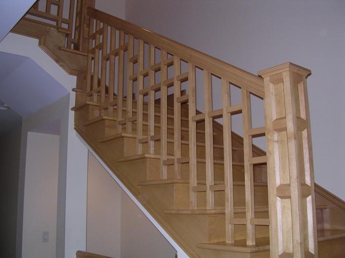 Поручни для лестницы своими руками фото 741