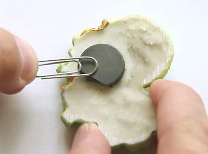 изготовление магнита