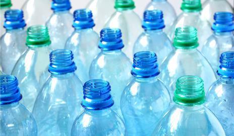 Как сделать из соли и бутылки 97