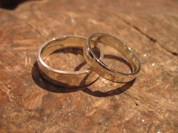 кольца фото