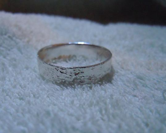 сделай кольцо сам