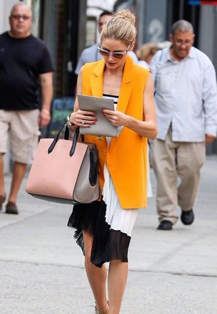 жилеты женские из ткани удлиненные с чем носить
