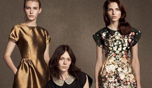 английские бренды одежды список