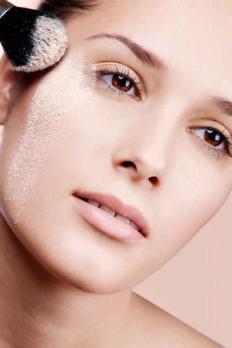 Главные принципы маскировки синяков и мешков под глазами