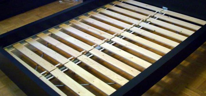 делаем деревянную кровать