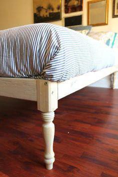 деревянная кровать скрипит как исправить