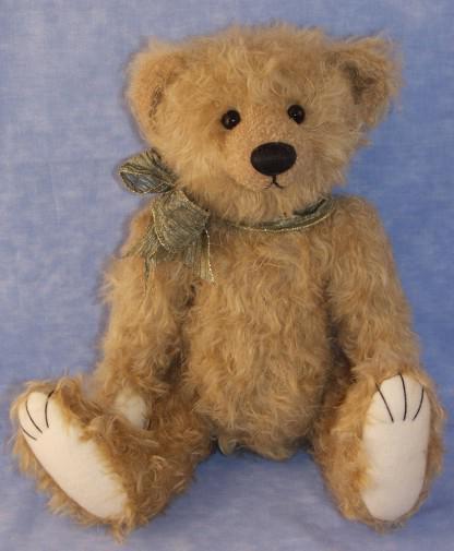 Мишка Тедди выкройка
