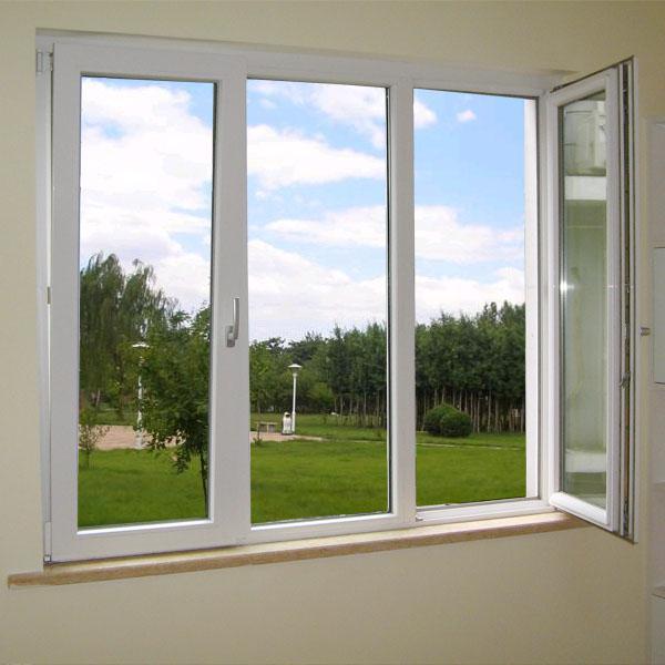 окно типы окон
