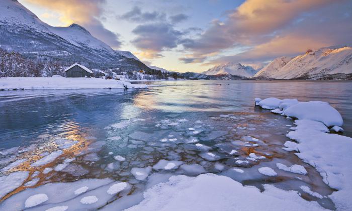 Белое море экологические проблемы