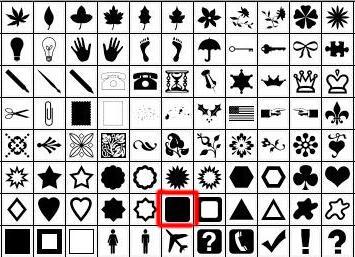 Символы для контакта про секс